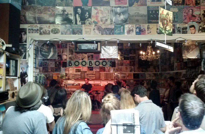 Boo Boo Records and Boo Boo Media