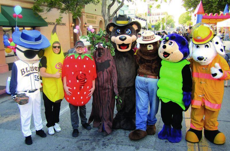 San Luis Obispo Downtown Association