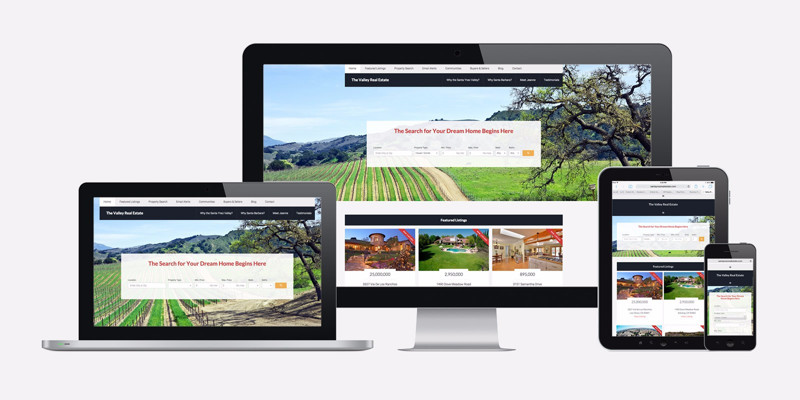 wordpress_portfolio_valley_real_estate_v2