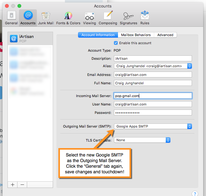 apple_mail_incoming_outgoing_gmail_settings_tut
