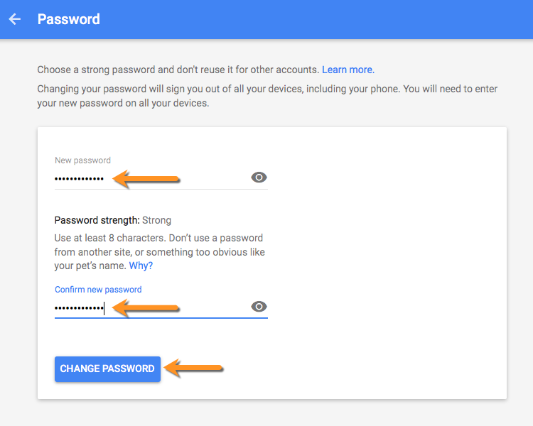change_google_account_password_tut